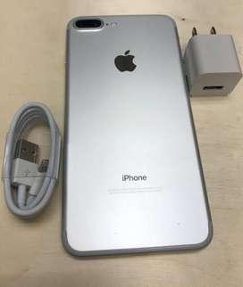 I phone 7 plus 32 gb