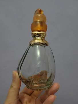 Botol Parfum Kosong - Jeanne Arthes Original