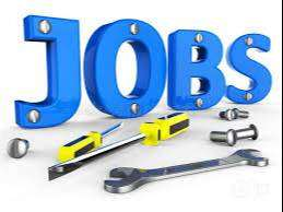 Permanent job openings - Only serious candidates apply