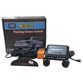 Sensor Parkir Mobil 2 Titik | FAJAR MOBIL |