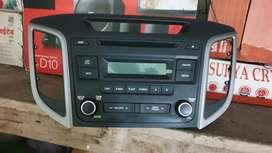 Creta original cd player