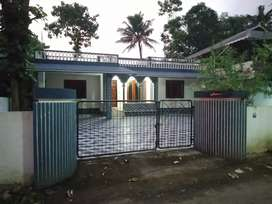 3 bhk house for rent at aluva very close to east kadungallur