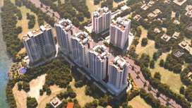 1 BHK For Sale In Balewadi Only at 41 L