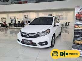 [Mobil Baru] ALL NEW HONDA BRIO TAHUN 2021 PROMO TERMURAH SEKOTA ACEH