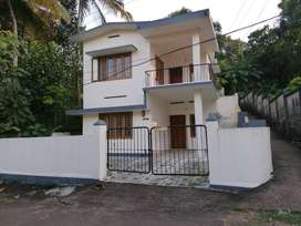Independen Double storied house for Rent @ Kottayam , Managanam
