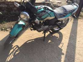Running condition no work final price I have to sell my bike
