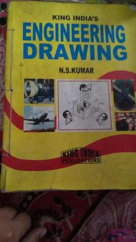 Engineering Drawing by N S kumar