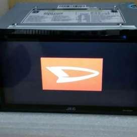 tv mobil double din_DVD^VCD^MP3^RADIO_@DI BABELAN #BEKASI KAB.