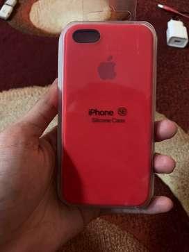 Case iPhone SE gen 1