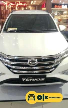 [Mobil Baru] HOT PROMO DAIHATSU TERIOS 2019