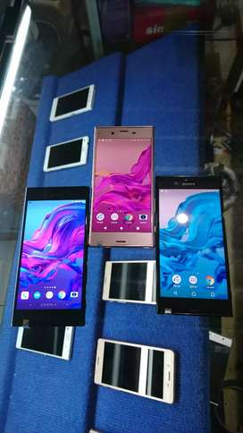 Sony xperia XZ 3/32Gb