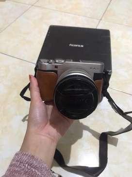 kamera fujifilm xa 3