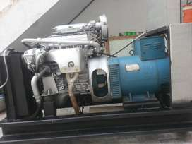 15 kva Generator 3 phase slightly used in RYK