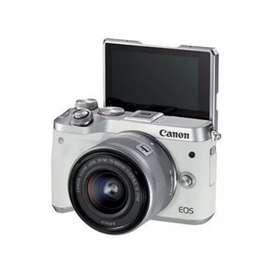 Canon M6 Kredit 1menit