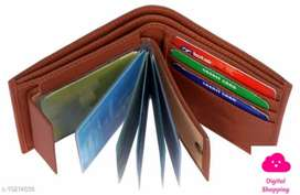 Wallet's | COD | Order now pay later
