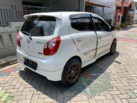 Agya TRD s AT 2016 matic