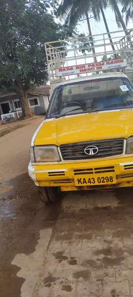 Tata EX.good condition.