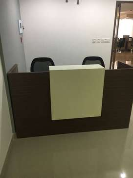 Ready to Move in Fully Furnished Corporate Office
