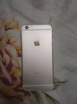 Iphone 6 64 gb gold batter percentage 100