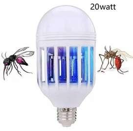 Bohlam Lampu Pembunuh Pengusir Nyamuk LED