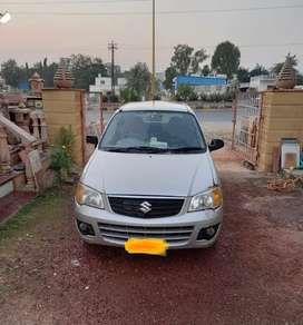 Maruti Suzuki Alto K10 2011 Petrol Good Condition