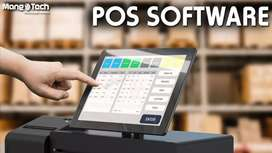 POS point of Sale Software for shops in karachi