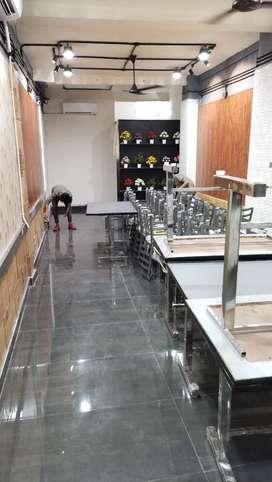 Waiter required for Restaurant in KAROLBAGH