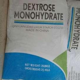 Dextrose Monohydrate ex.Zhucheng