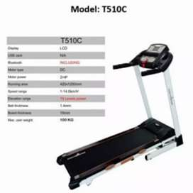 Gym and fitness machine  treadmill - elliptical  branded equipment