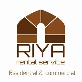 Riya Rental services  !!