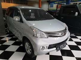 Toyota Avanza G 1.3 Manual 2014 Terawat