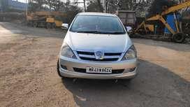 Toyota Innova 2.5 EV (Diesel) PS 8 Seater BS IV, 2006, Diesel