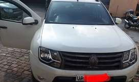 Renault duster 85 ps.