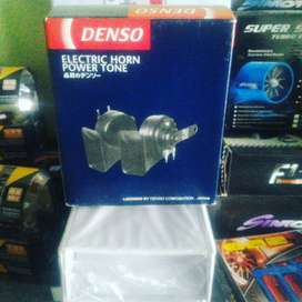 Klakson Denso Keong Original Power Tone
