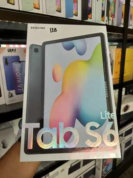 SAMSUNG GALAXY TAB S6 lite 128GB New