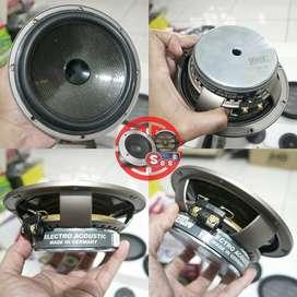 Eton D160SQ High-End Car Speaker System