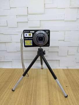 Kamera Sony Cyber-shot W120