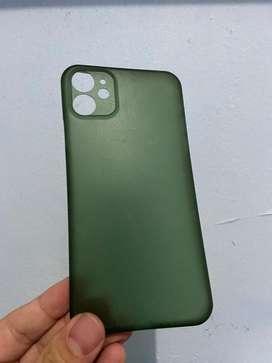 Casing iPhone 11 Super slim