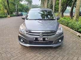 Suzuki Ertiga GL 2018 MT