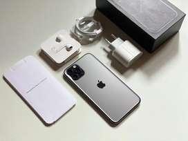 iPhone 11 Pro 256gb Spacegray