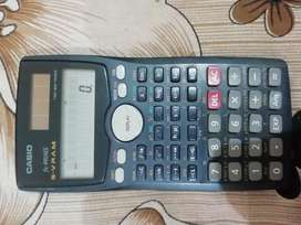 Casio for good condition