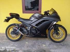 Kawasaki ninja Fi 250 r
