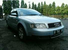 Audi A4 triptonic 2.0