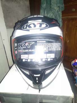 KYT K2 Rider MULUS