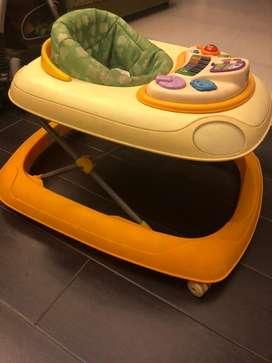 Baby walker - chicco