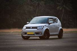 Rent a Car in Kerala without driver