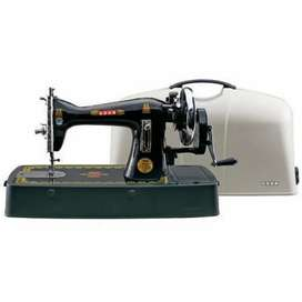 Raja sewing machine sell and service in thane
