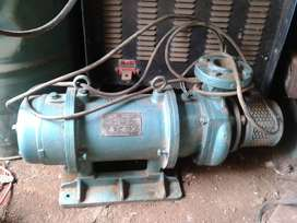 3 hp motor pumpset three phase