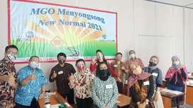 Marketing Freelance Asuransi Mobil Ternama Semarang