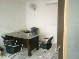 Fully-furnished 200 sqft at sector-8, chd